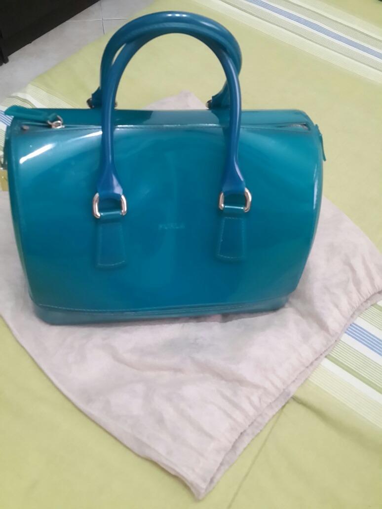 b03d0a91c Cartera Candy Bbag By Furla - Bs. 9.000,00 en Mercado Libre