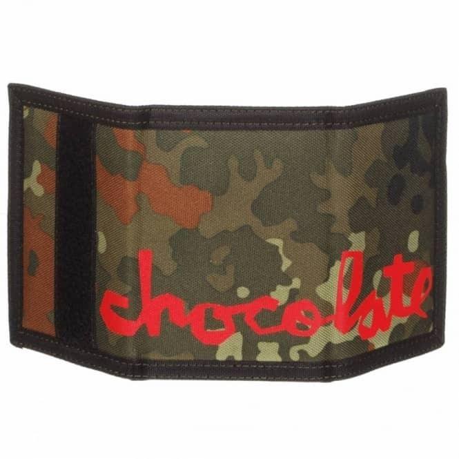 Chocolate Vans Wallet Nike Camuflaje Skateboards Dc Cartera TqpYPxdd8w