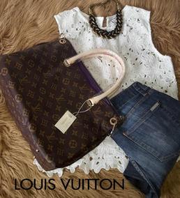 247ba679a Louis Vuitton Catalogo De Lujo - Ropa y Accesorios en Mercado Libre ...
