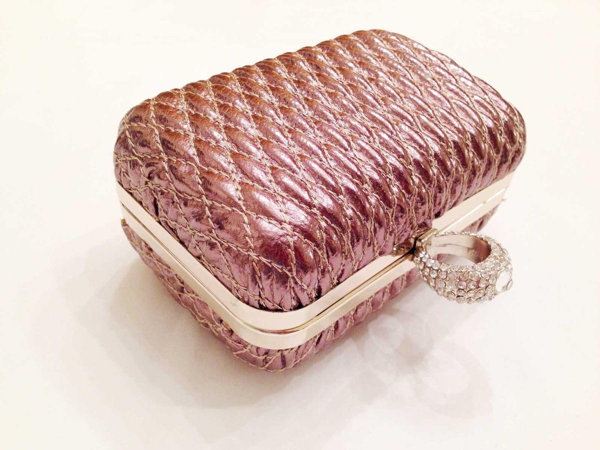 05eda6909 Cartera Clutch Diamond, Miscellaneous By Caff - $ 724,49 en Mercado ...