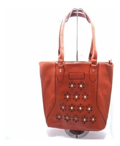 cartera cuerina fashion mujer 3360gsc fashion chocker moda