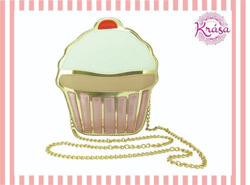 cartera cup cake