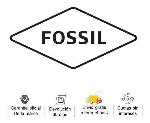 cartera dama fossil lee  tarjetero