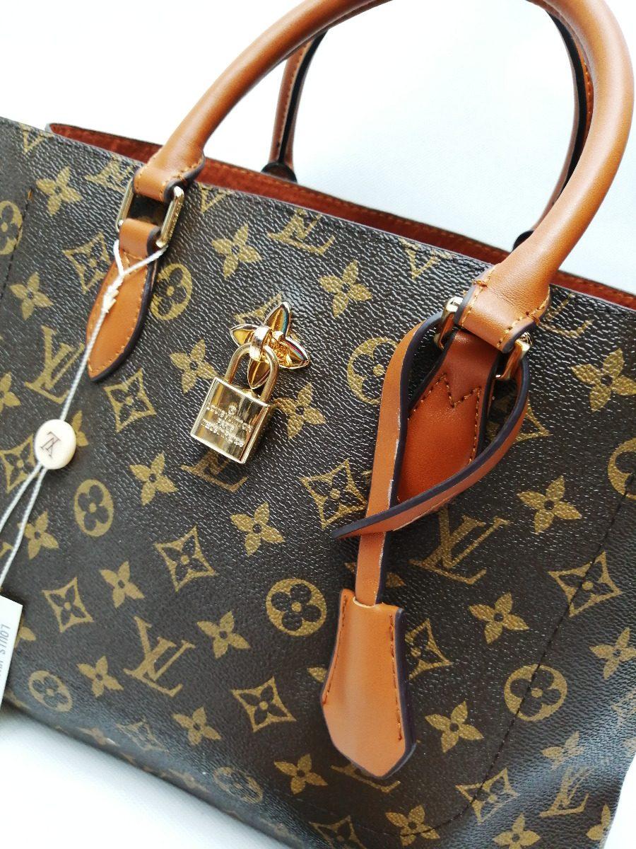 1483fe889 Cartera De Dama Louis Vuitton - $ 5.400,00 en Mercado Libre