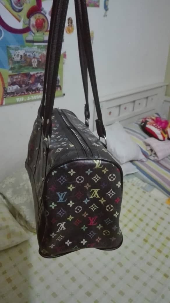 773cec7bf Cartera De Damas Louis Vuitton Solo Un Uso Como Nueva - Bs. 35.000 ...