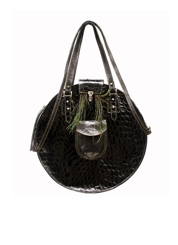 cartera de diseño kimidori, bolsos de cuero  kuoi madonna