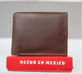 3f46c0340 Cartera Sencilla Hombre en Mercado Libre México