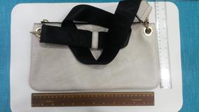 b50a454df Combo Carteras Chanel Original Beige - Carteras, Morrales y ...
