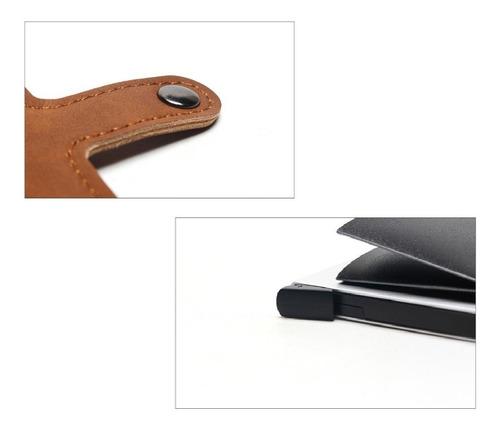 cartera de seguridad (rfid protected)