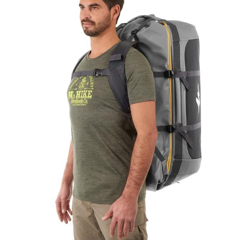cartera de transporte trekking viaje extend de 80 a 120. Cargando zoom. 16629eabd411f