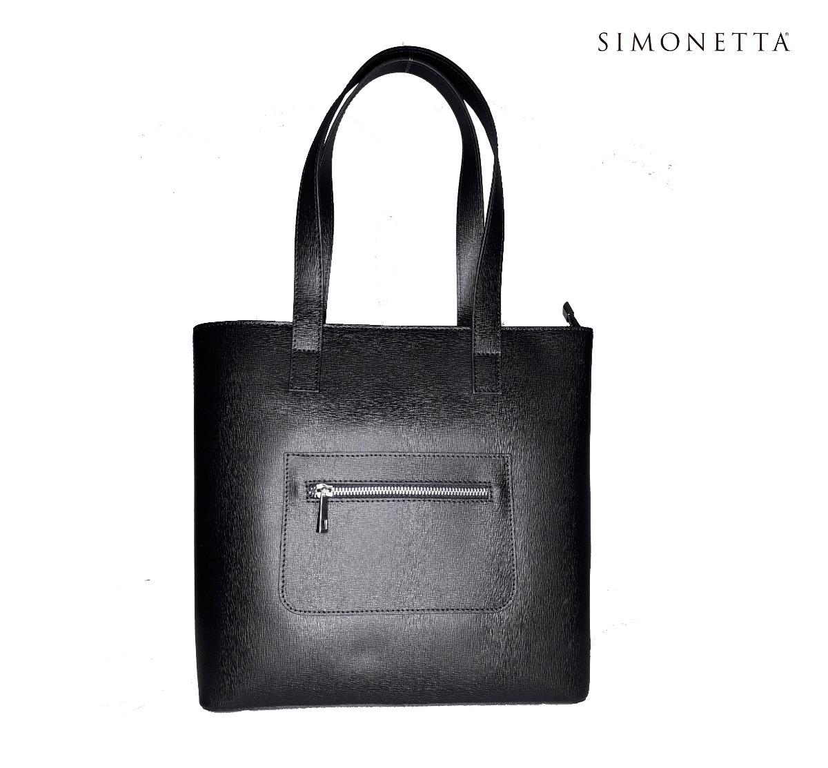 2371c94d9 Cartera Diseñada Y Confeccionada En Italia 100% Cuero - $ 49.990 en ...