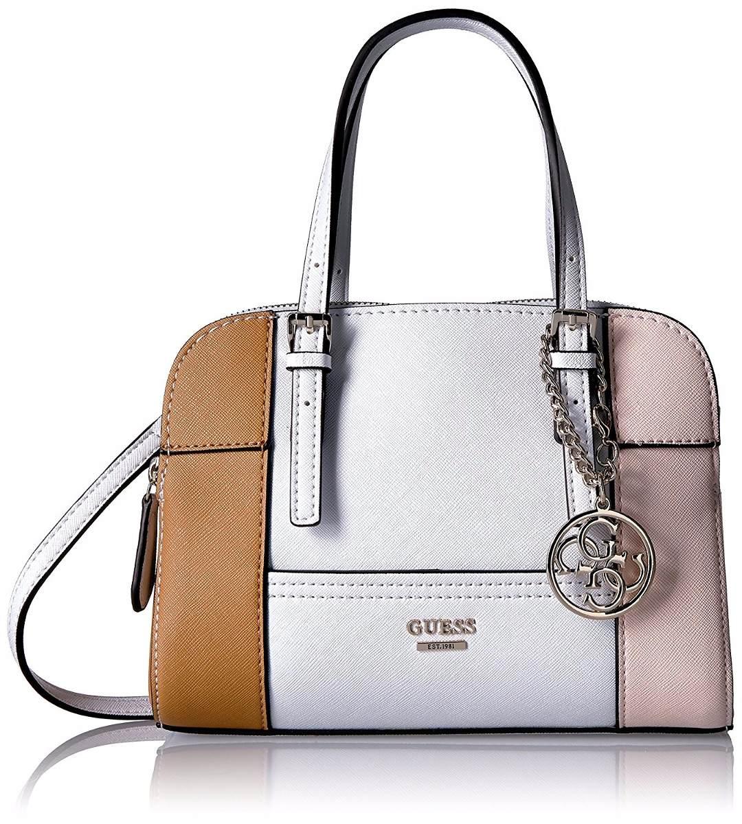 91c2a9cb91ec0 cartera elegante de mano y hombro marca guess bolso fashion. Cargando zoom.