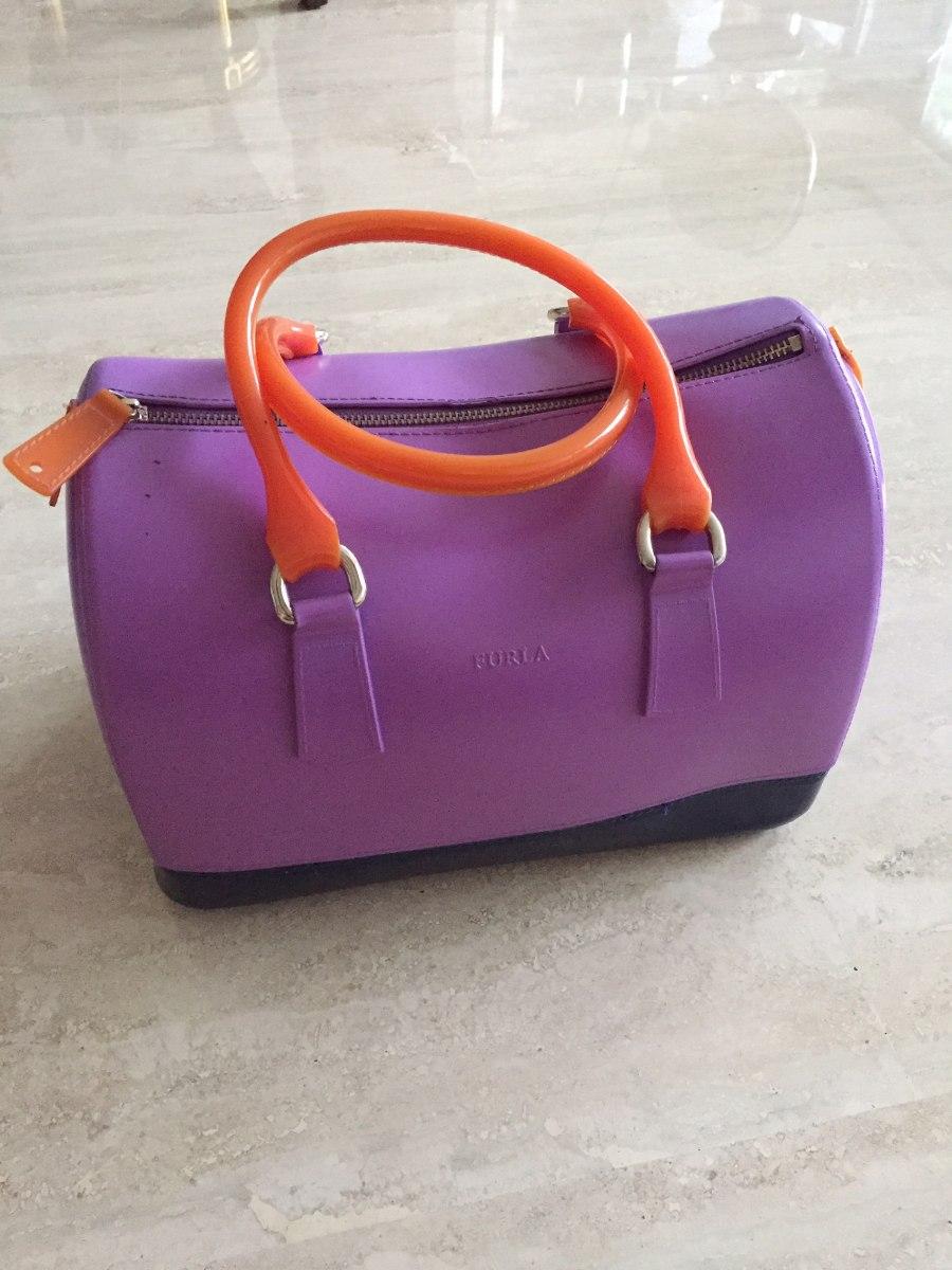 3b4f29202 Cartera Furla Candy Bag De Adulto Tipo Baul Italiana - Bs. 98.000,00 ...