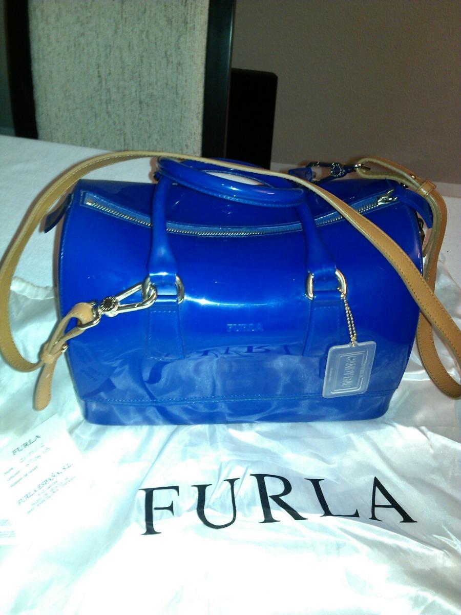 553d5f3ef Cartera Furla Candy Bag Original - Bs. 13.000,00 en Mercado Libre