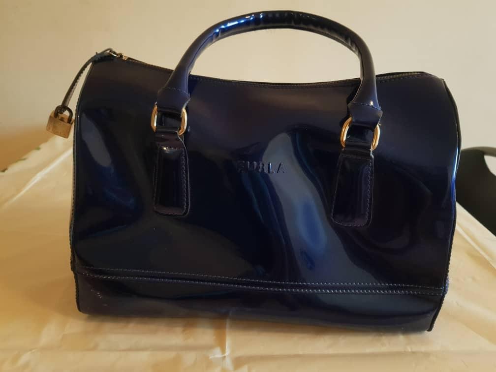 1102e2848 Cartera Furla Modelo Candy Bag - Bs. 500,00 en Mercado Libre