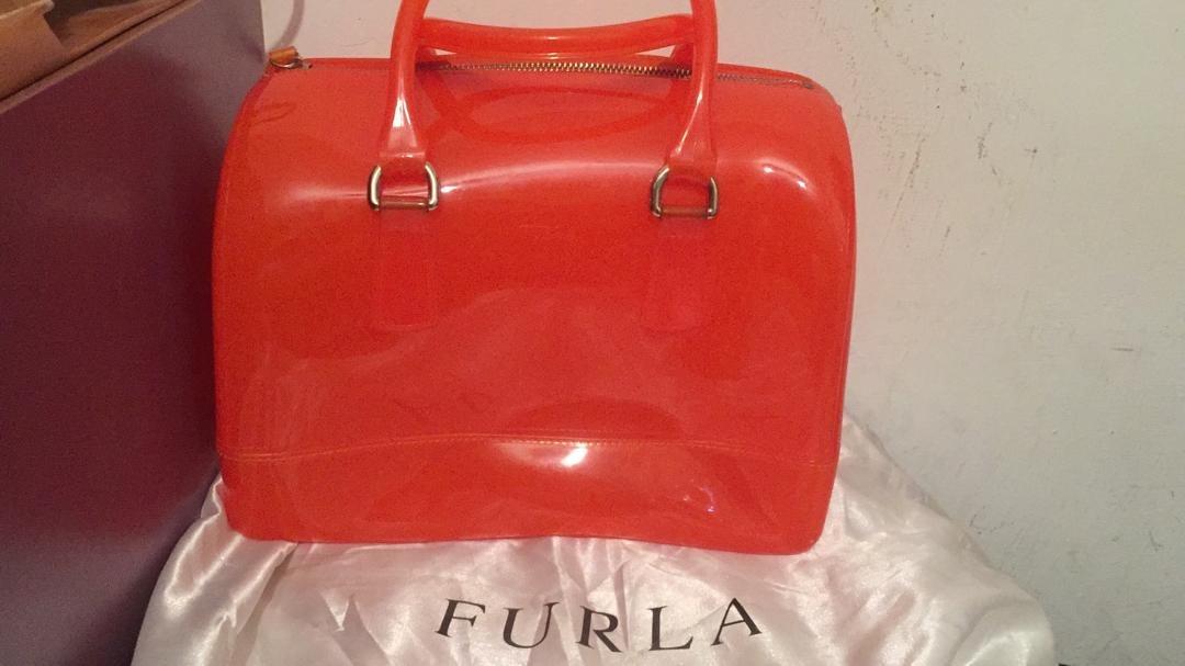 54ec666de Cartera Furla Original Candy Bag - Bs. 30.000,00 en Mercado Libre