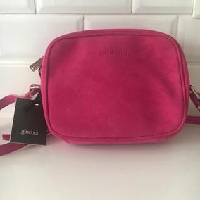 163dcc0ce Carteras De Cuero Color Rosa - Carteras en Mercado Libre Argentina