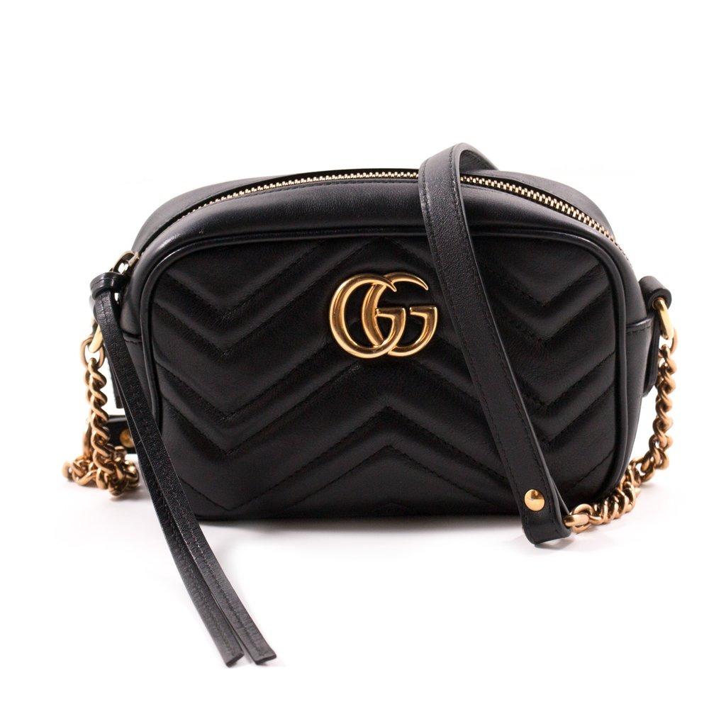 Cartera Gucci 100 % Original -   55.000,00 en Mercado Libre 7ae08df818