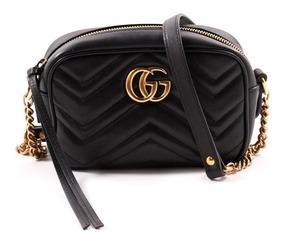 nuevo estilo 5661e e6857 Carteras Bandoleras - Carteras Gucci en Capital Federal en ...