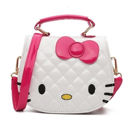 cartera hello kitty  - niña