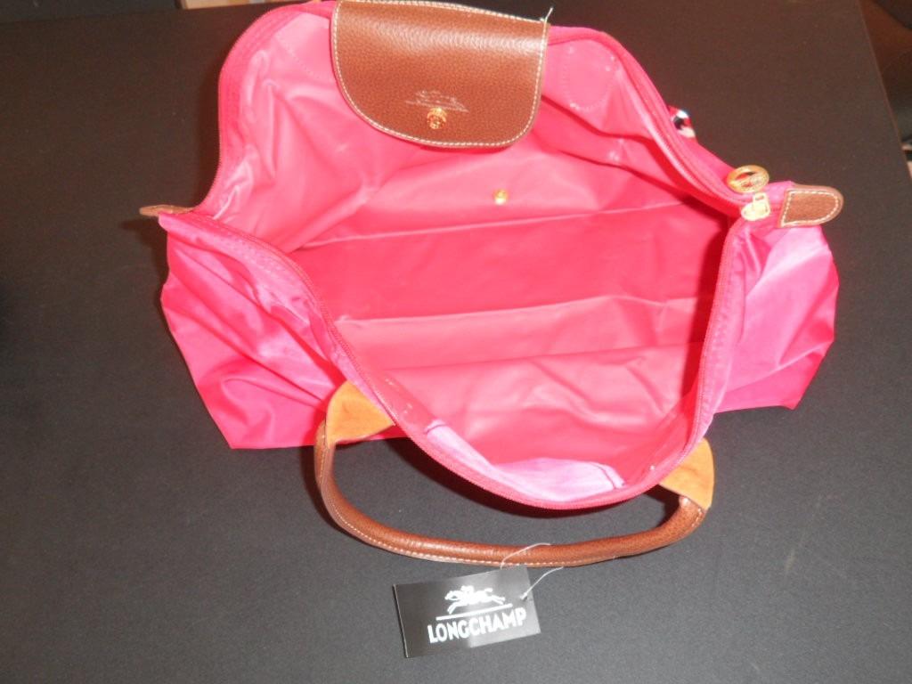 Longchamp Roja