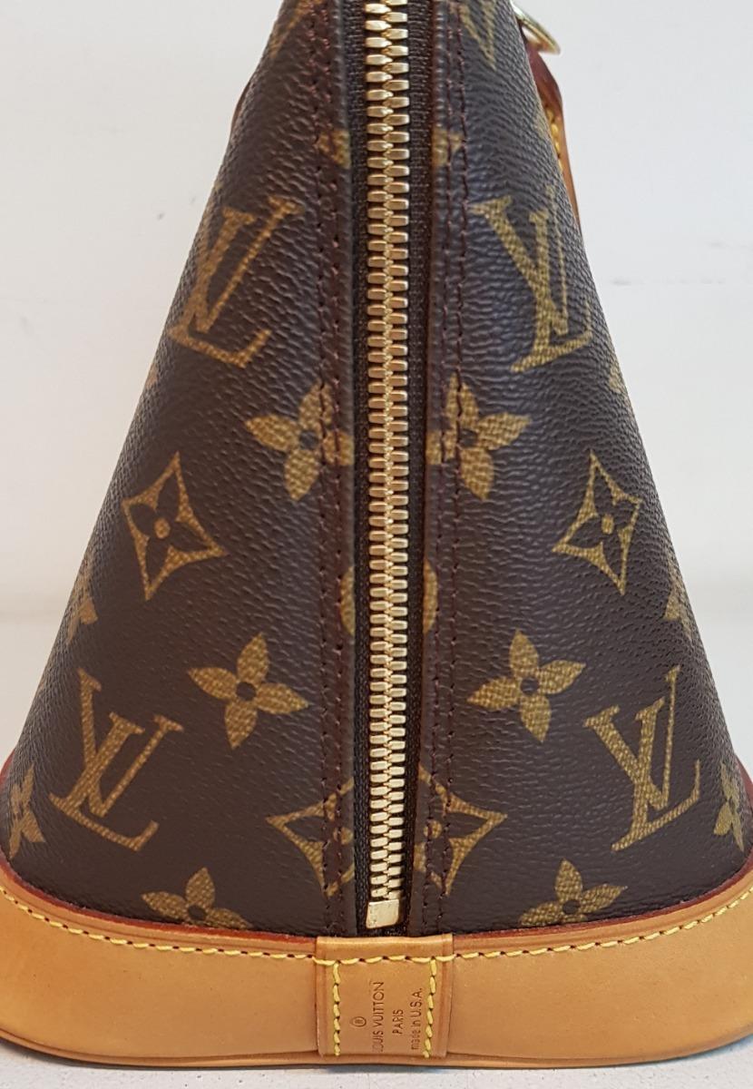 d52a41a7b Cartera Louis Vuitton Alma - Nueva - $ 34.890,00 en Mercado Libre