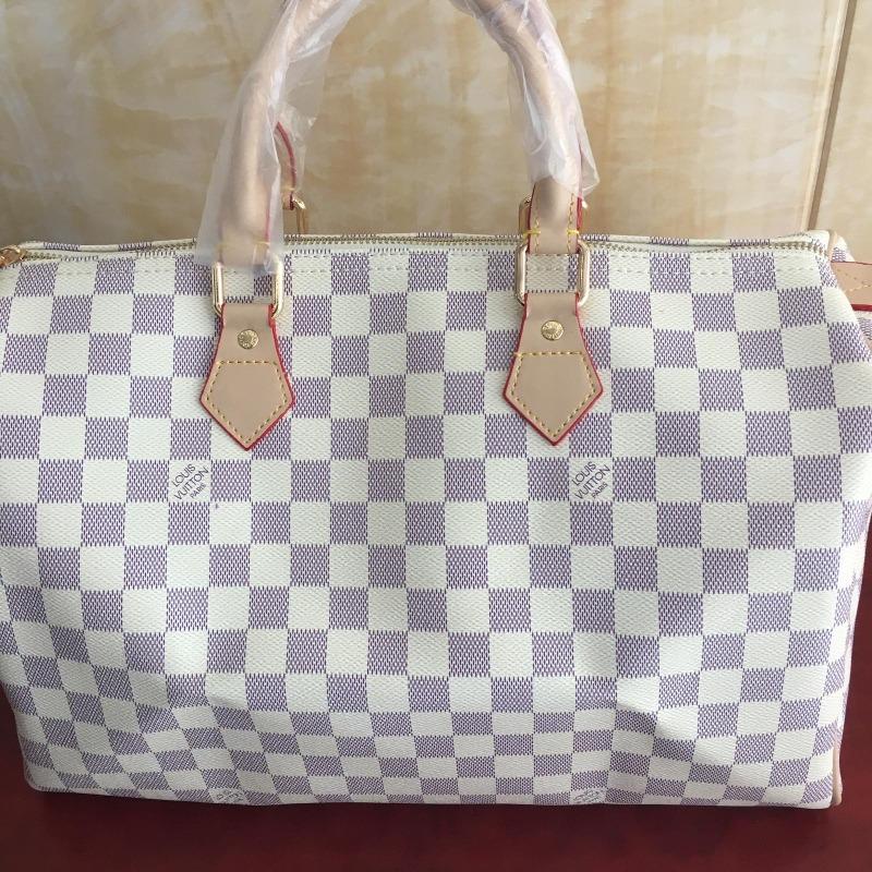 60026dba7 Cartera Louis Vuitton Modelo Speedy 30 - $ 105.000 en Mercado Libre