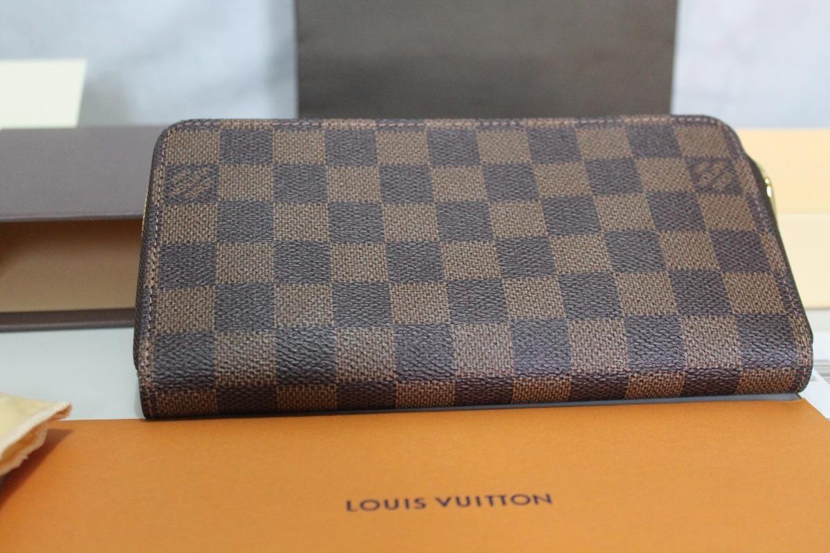 c9a2c710c cartera louis vuitton zippy wallet dama factura neverfull lv. Cargando zoom.