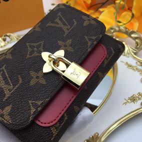 7794bf1a7 Cartera Louis Vuitton Pirata Hombre - Carteras de Mujer Marrón en ...