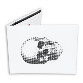 Cartera Maxi - Skull - Moon Wallets