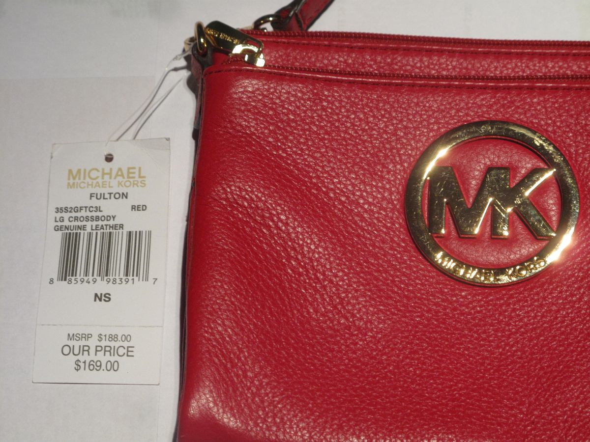 Carteras Michael Kors En Miami