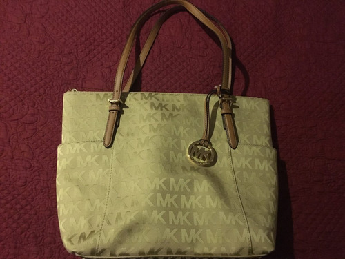 cartera michael kors mk original