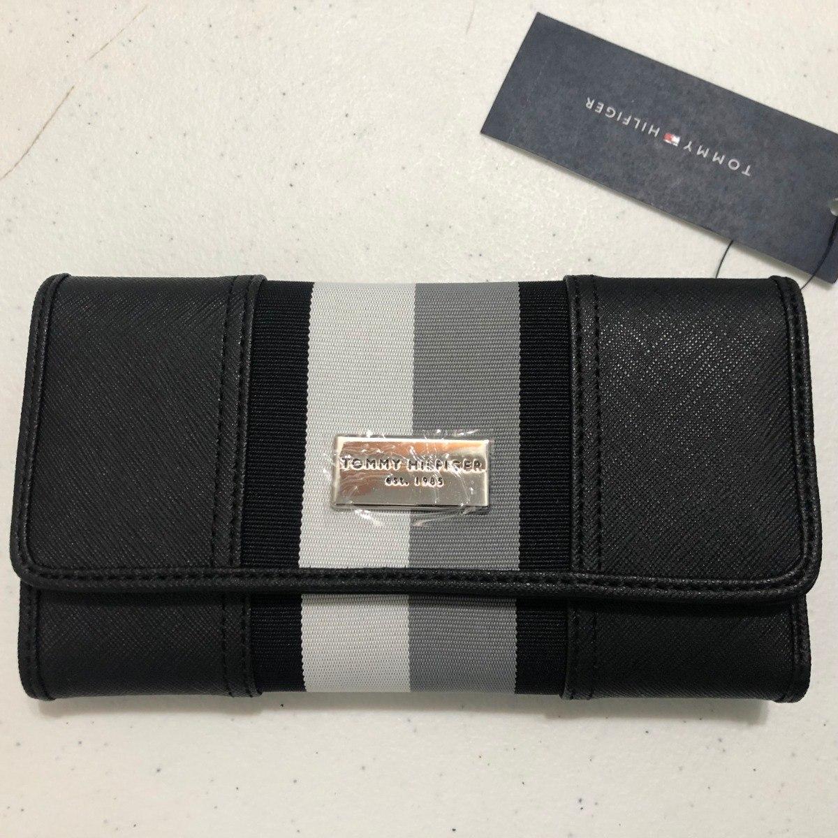 códigos de cupón original mejor calificado marca famosa Cartera Monedero Tommy Hilfiger 100% Original M 6938398 990