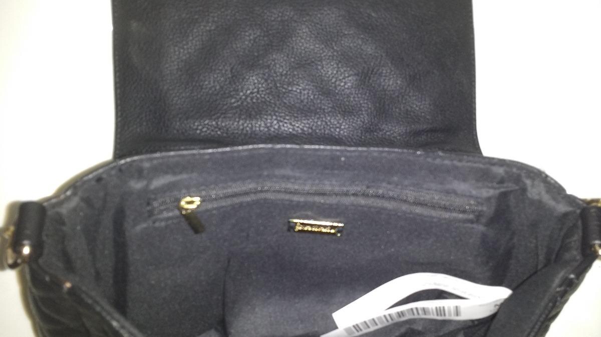 5c35002ce Cartera Negra Stradivarius - $ 800,00 en Mercado Libre