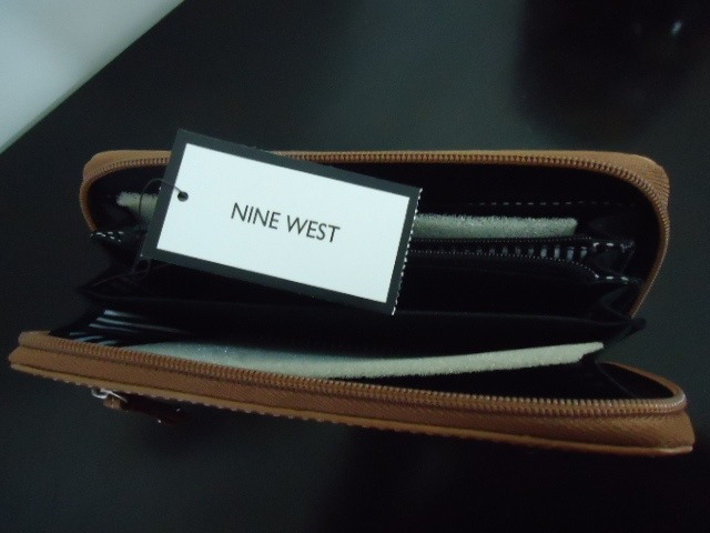 665b10e44 Cartera Nine West - $ 450.00 en Mercado Libre