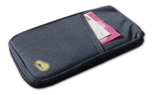 cartera organizador porta pasaporte para viaje envío gratis