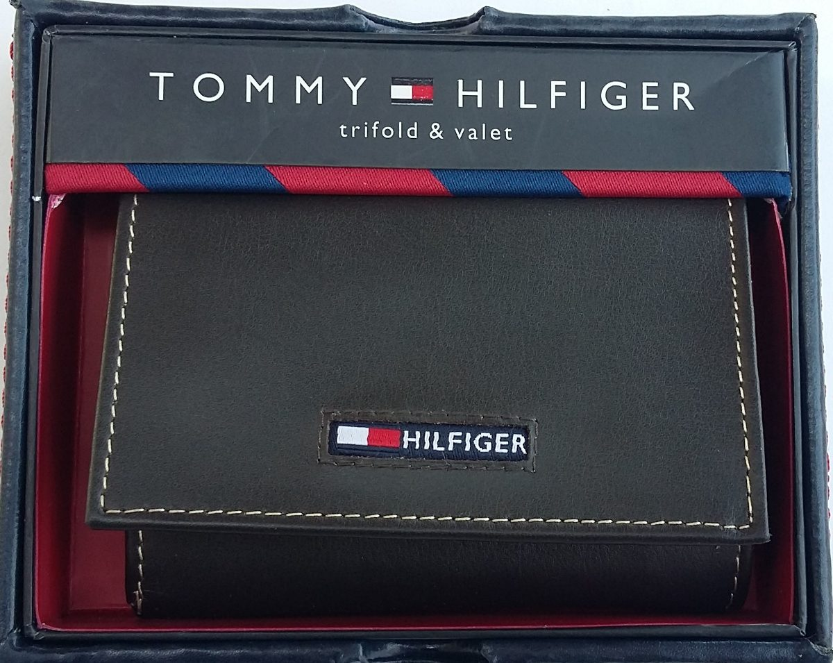 3417aebd9 Carteras Para Caballero Tommy Hilfiger | Stanford Center for ...