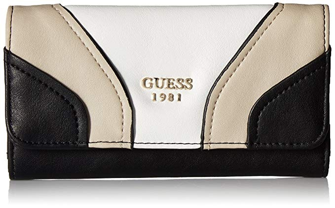 939be10f4 Cartera Para Dama Guess - $ 699.00 en Mercado Libre