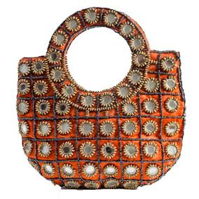 faa26c8027 Cartera Para Fiestas Vestidos Origen India.