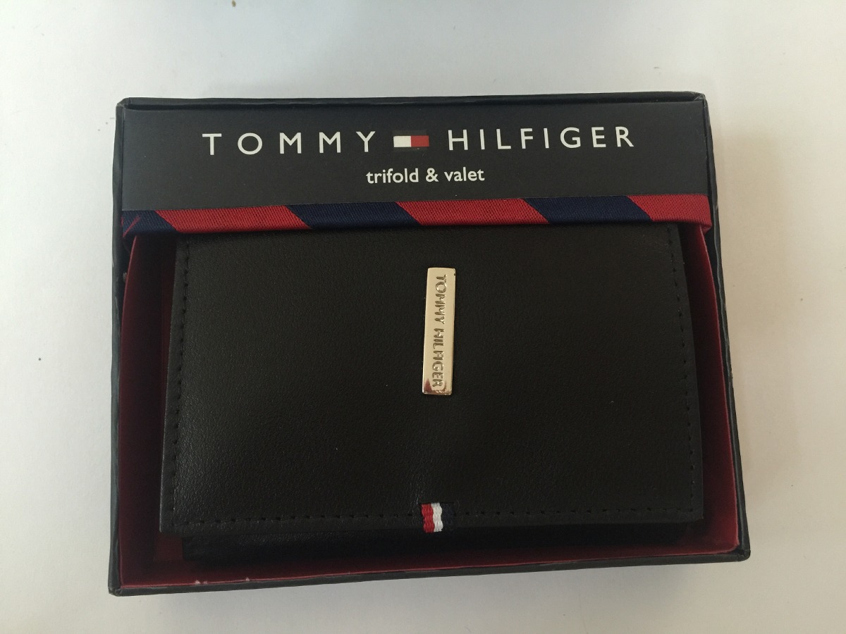 77a649a4d Carteras Para Caballero Tommy Hilfiger | Stanford Center for ...