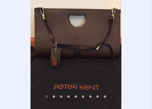 cartera peter kent