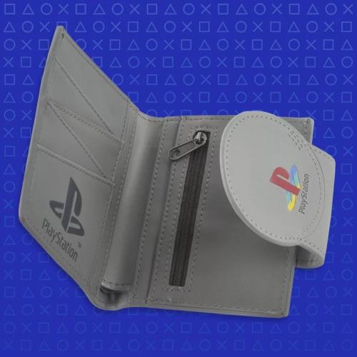 cartera playstation envio gratis billetera 20 aniversario ps