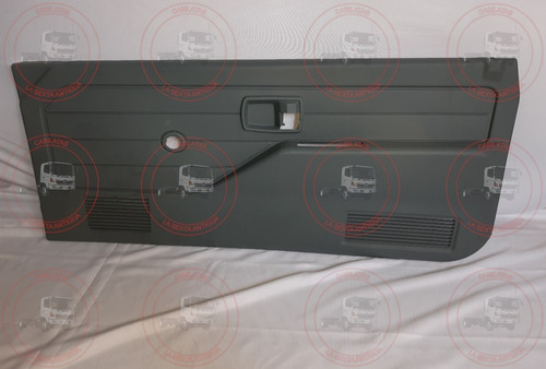cartera puerta chevrolet npr modelo 1995 derecha