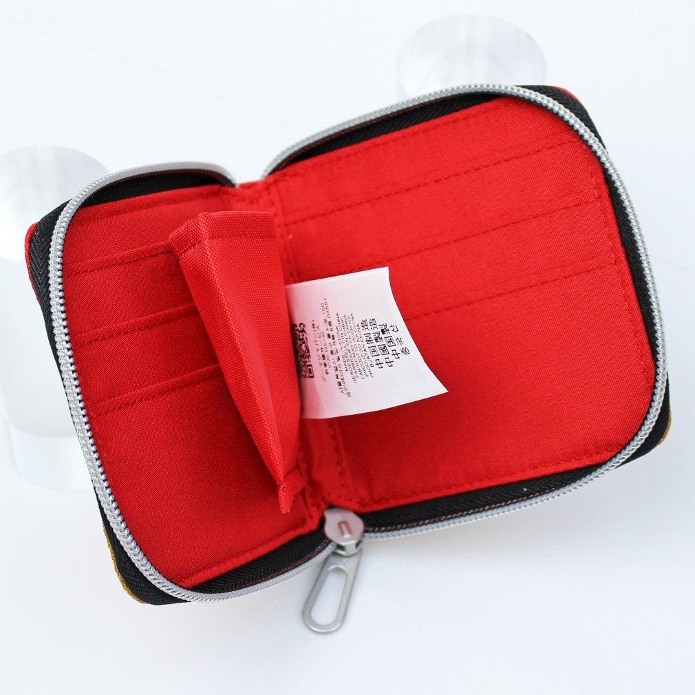 59b02570e697 cartera puma scuderia ferrari fanwear wallet rosso corsa. Cargando zoom.