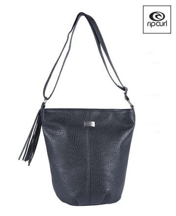 ca3f77be1 Cartera Rip Curl Surf Essential Shoulder Bag Mujer Negro - $ 1.999 ...