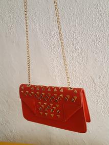 colores armoniosos nuevos productos para mejor Carteras Para Fiesta Rojas - Carteras Rojo, Usado en Mercado ...