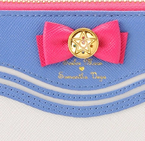 cartera sailor moon envio gratis monedero billetera tarjetas
