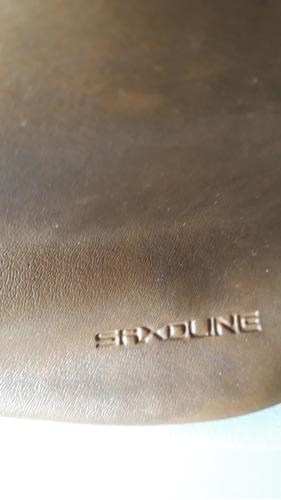 cartera saxoline mochila