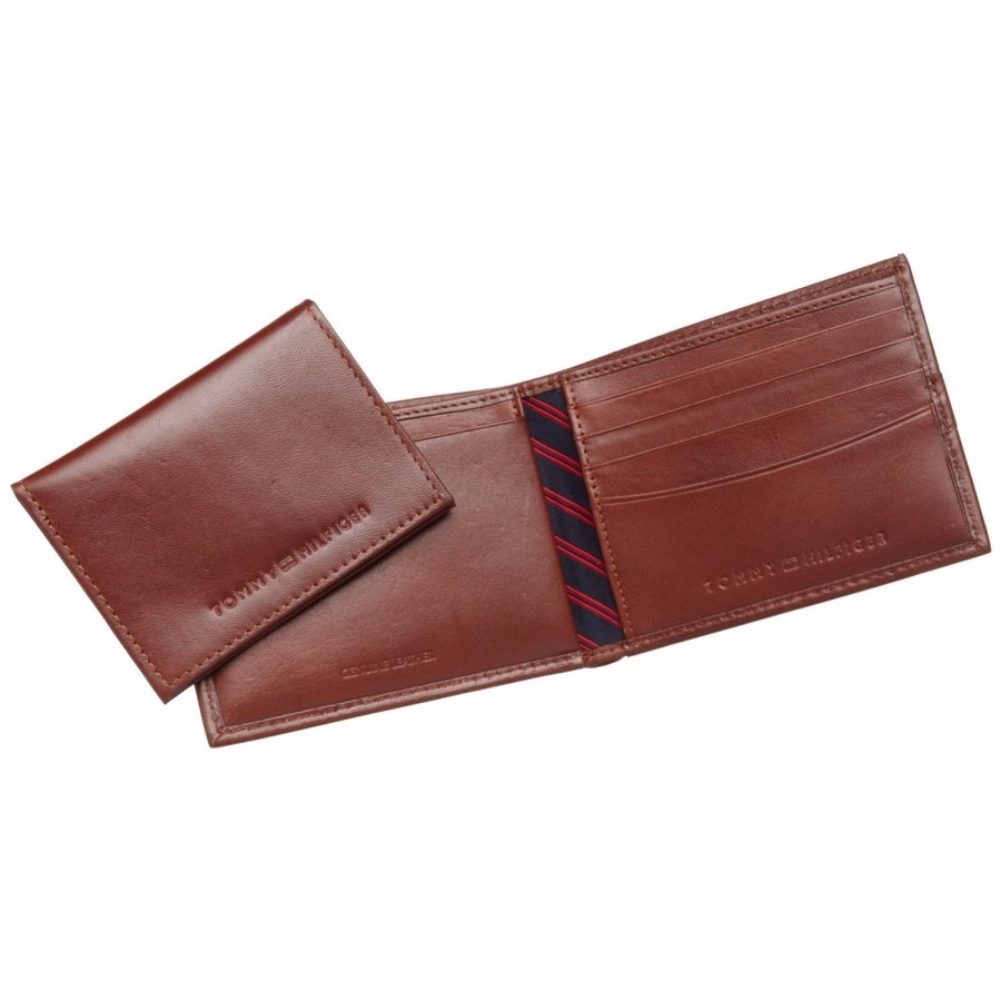 67a2422d7 Carteras De Hombre Tommy Hilfiger | Stanford Center for Opportunity ...
