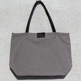 b2206e83a Carteras Tote Bag Cuero Suela - Equipaje, Bolsos y Carteras en Mercado  Libre Argentina